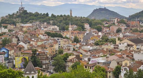 A bulgáriai Plovdiv és az olaszországi Matera idén Európa két kulturális fővárosa
