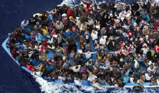 Frontex: ötéves mélypontra csökkent tavaly az illegálisan Európába érkezők száma