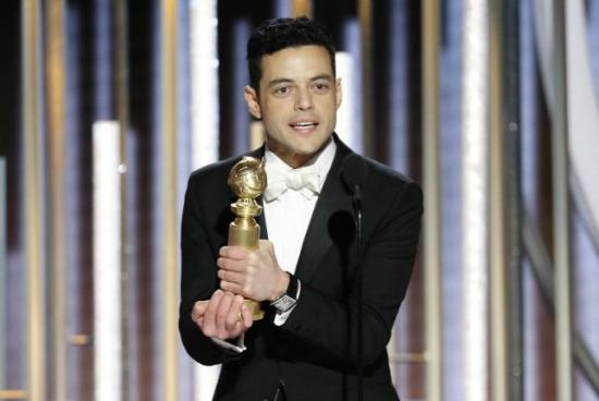Átadták az idei Golden Globe-díjakat