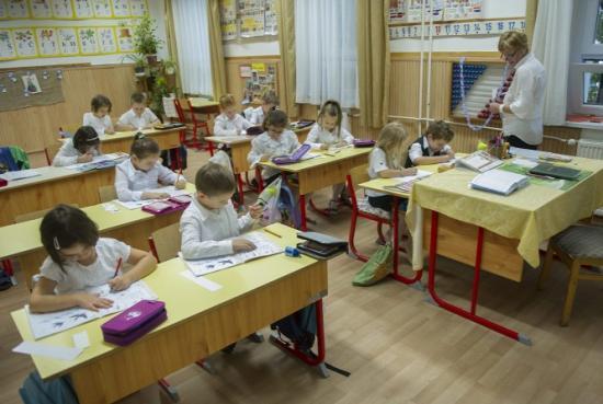 Tanítók is oktathatják a román nyelvet a kisebbségi tannyelvű elemi osztályokban