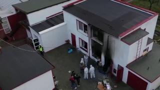 Végzetesnek bizonyult a szabadulós szoba - öt tinédszer halt meg