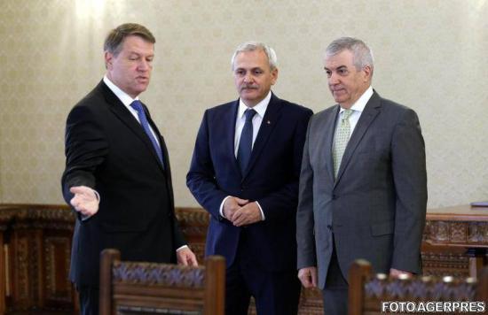 Tăriceanu ajánlja magát – Közös koalíciós elnökjelölt?