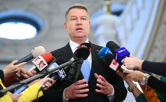 Levélben megindokolta Johannis a miniszterjelöltek elutasítását. A kormány kitart javaslatai mellett