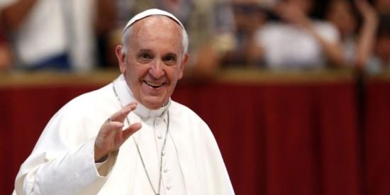 Hivatalos: Májusban Romániába érkezik a pápa, Csíksomlyóra is ellátogat