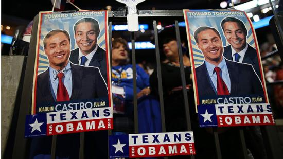 Castro for president