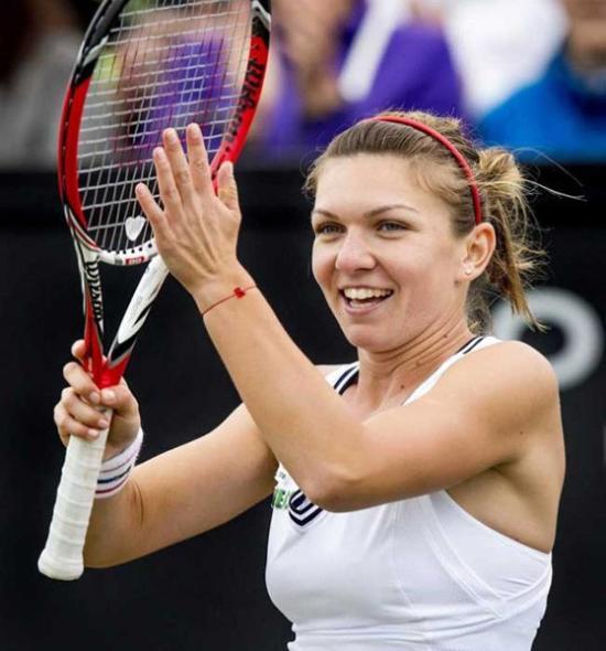 Női tenisz: hány hete vezeti a világranglistát Simona Halep?