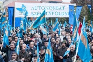 Újból benyújtja a parlamentbe autonómiatervezetét az MPP