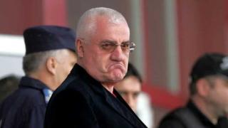 Négy év letöltendő Dumitru Dragomirnak