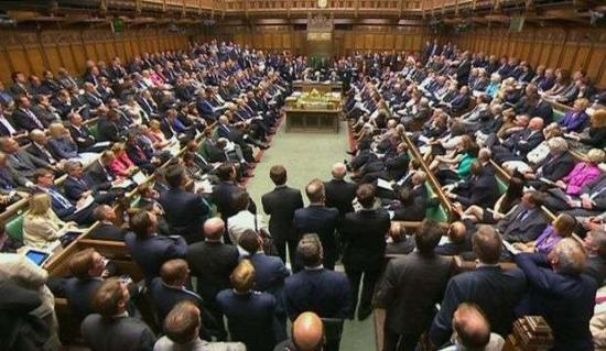 Elutasította a londoni alsóház a kilépés feltételeiről szóló megállapodást