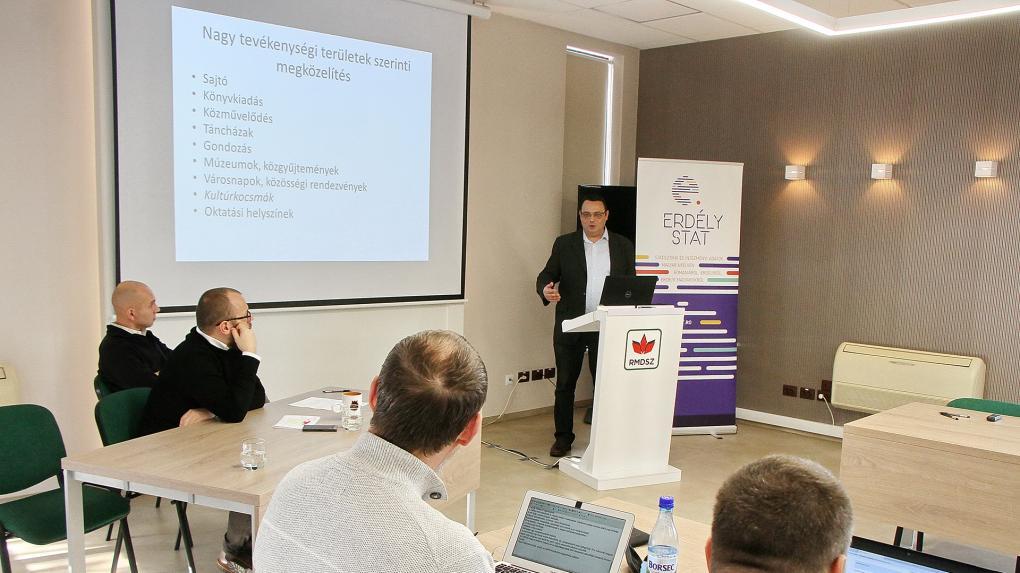 Erdélystat: a magyar társadalomszervezésért és jövőépítésért