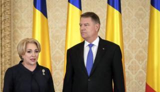 Harmadszor is elutasította Johannis a Dăncilă miniszterjelöltjeit