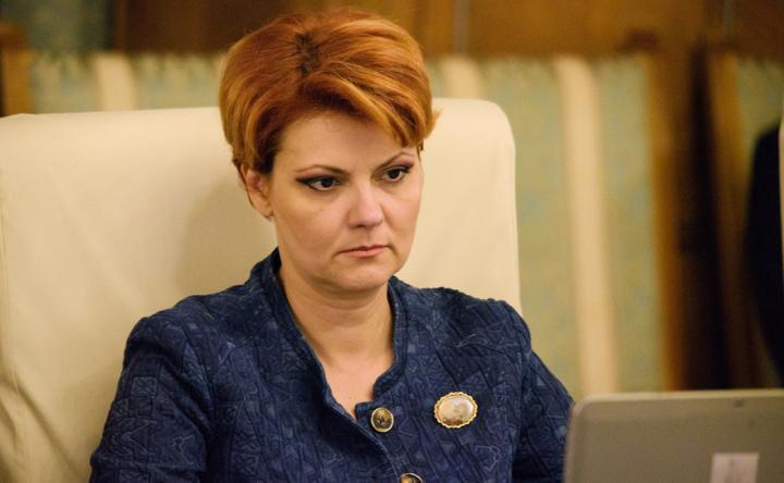 Közjegyzőhöz megy Olguța Vasilescu