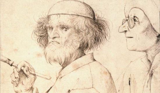 Bruegel és Brueghel