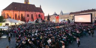 """Kolozsvári fiatalokkal ünneplik meg a TIFF """"nagykorúságát"""""""