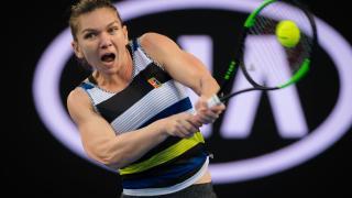 Australian Open: Halepnek továbbra is Serena Williams a mumusa