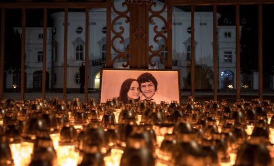 Szlovák újságíró-gyilkosság – Egy másik gyilkosságot is megrendelt Alena Zs.?