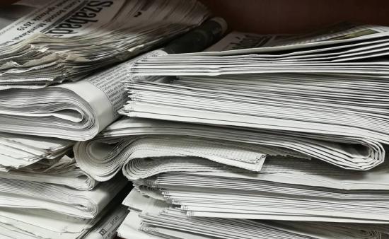 Újságírónak lenni – de jó!?