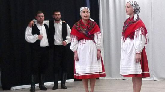 Honismereti értekezlet Dél-Erdély magyarságáról