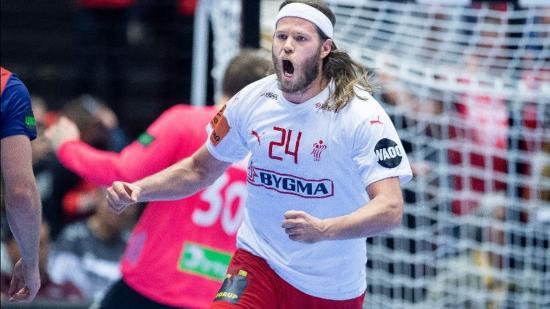 Dánia fölényes sikerét hozta a kézilabda vb-döntő