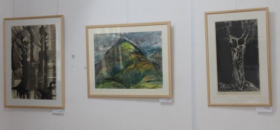 Soó Zöld Margit-kiállítás és névadó ünnepség az unitáriusoknál