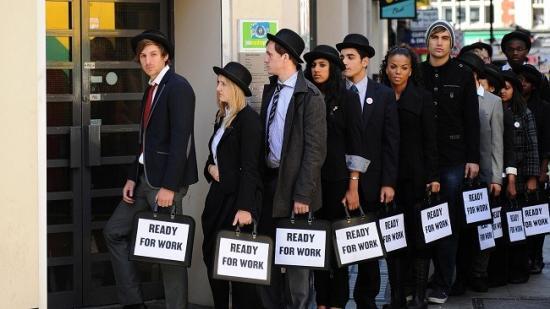 Hány százalékos a munkanélküliségi ráta?