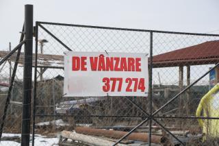 Ide épülne Kolozsvár újabb tömbházrengetege