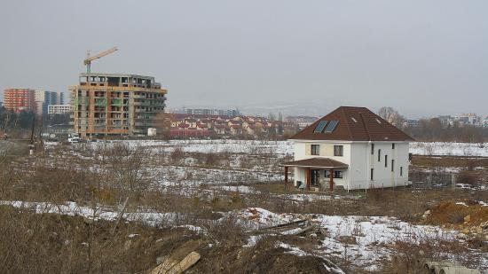 Ötvenezer kolozsvárinak adna otthont a Szopor negyed