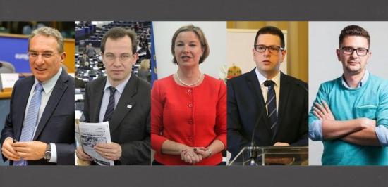EP-választás - Jóváhagyta az RMDSZ a jelölési dokumentációkat