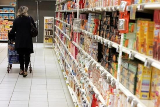 Tavaly 5,4 százalékkal nőtt a kiskereskedelmi forgalom