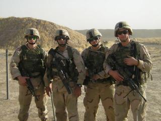 Az amerikai hadsereg április végi kivonulásra készül Szíriából