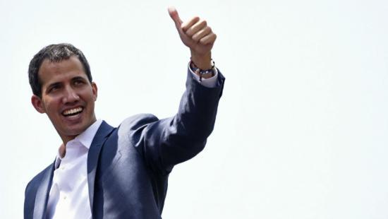 Venezuelai válság - Románia is elismerte Guaidó ideiglenes elnökségét