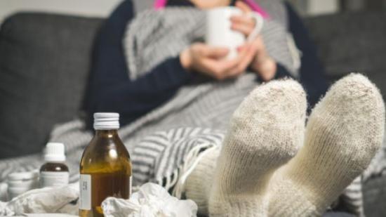 Összesen százöt haláleset az influenza miatt