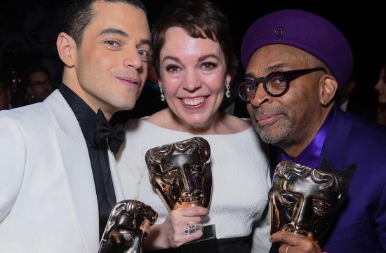 BAFTA-díjak – Tarolt A kedvenc, de a legjobb film a Roma