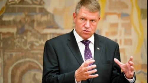 Johannis populizmussal vádolja a PSD-t