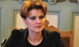 Visszavonja miniszteri jelöltségét Olguța Vasilescu