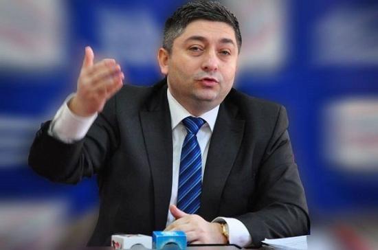 Alin Tişe sztrájkra hívja a helyi önkormányzatokat (FRISSÍTVE)