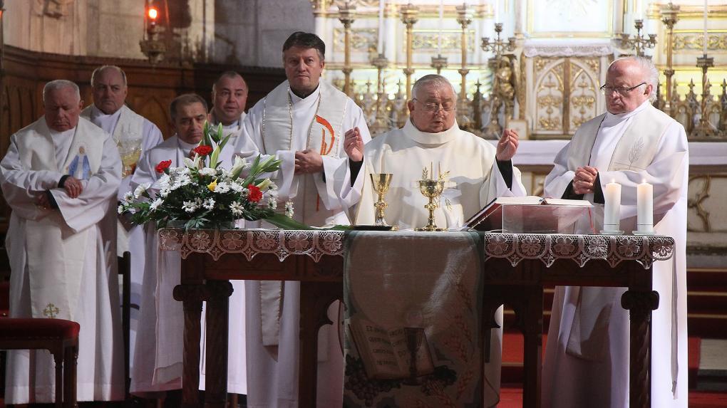 Nyolcvan éve szentelték püspökké Erdély szent életű őrzőpásztorát
