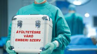 Kényes bioetikai probléma az elhalálozás utáni szervdonáció