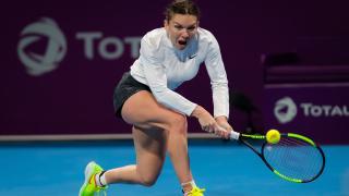 Halep ismét felkapaszkodik a WTA-rangsor második helyére