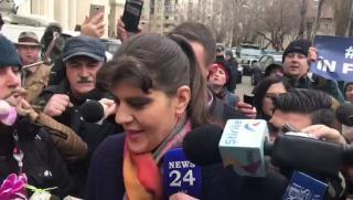 Kihallgatták Kövesit - Megkérdőjelezte az ellene eljáró ügyészek elfogulatlanságát