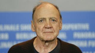 Elhunyt Bruno Ganz világhírű svájci színész