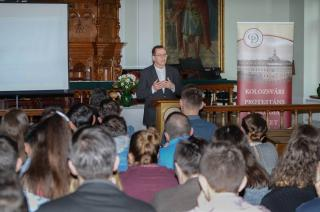 Sógor Csaba: továbbra is hozzá kell járulnunk egy erős Kárpát-medencei magyar képviselethez