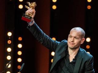 Izraeli rendező filmje nyerte az Arany Medvét