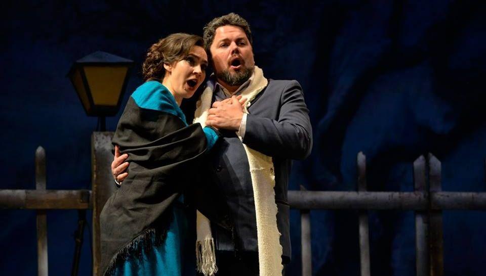 Bohémélet a Kolozsvári Magyar Operában
