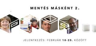 Mentés másként 2: ingyenes és hasznos pedagógia konferencia márciusban