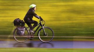 Egyenesbe kerülhet a kerékpárutak ...