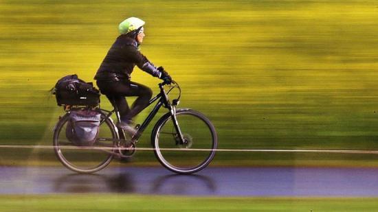 Egyenesbe kerülhet a kerékpárutak építése Kalotaszegen