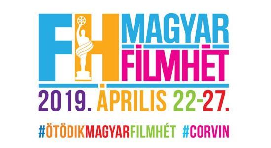 Kétszáz alkotást neveztek az 5. Magyar Filmhétre