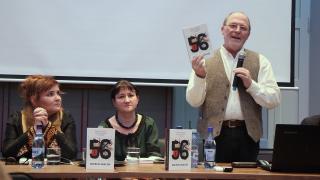 Az erdélyi srácok nem golyóval, hanem szavakkal küzdöttek