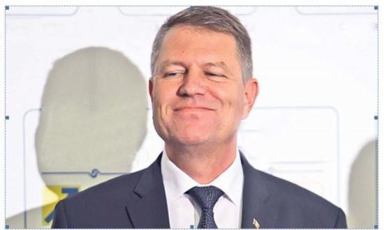 Johannis kinevezte a PSD miniszterjelöltjeit